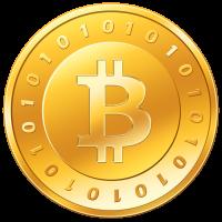 Duokite bitcoin'ų: