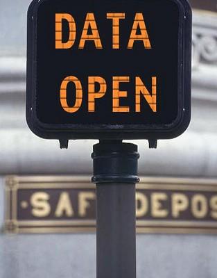 Atviri duomenys! Statistinė analizė! Duomenimis remti sprendimai!