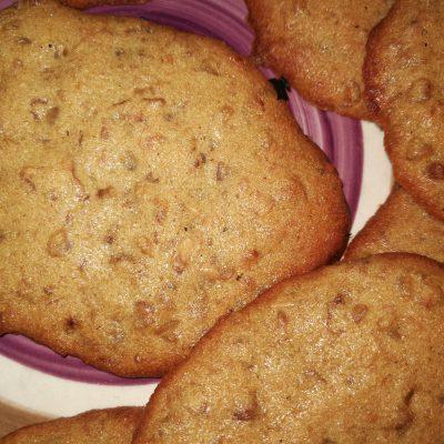 Grikių sausainiai